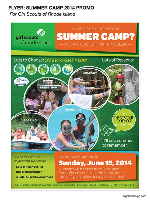 Rhode Island School Design Summer Camp