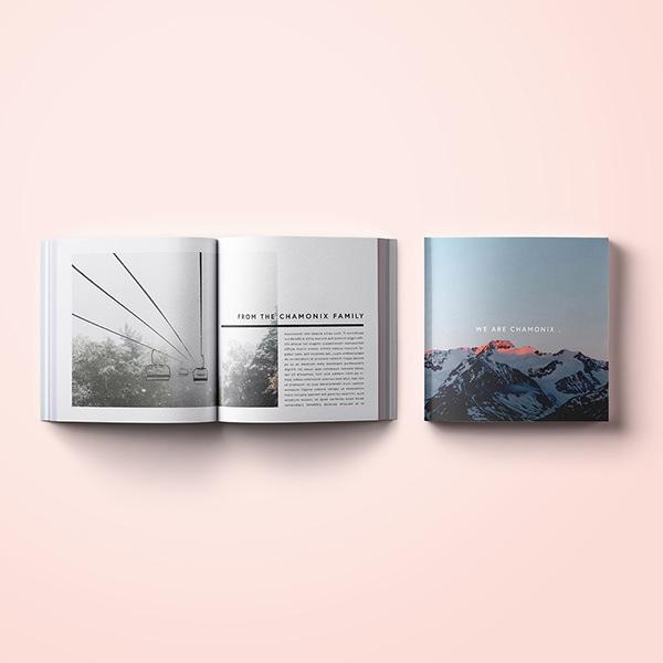 有創意感的20張設計排版欣賞