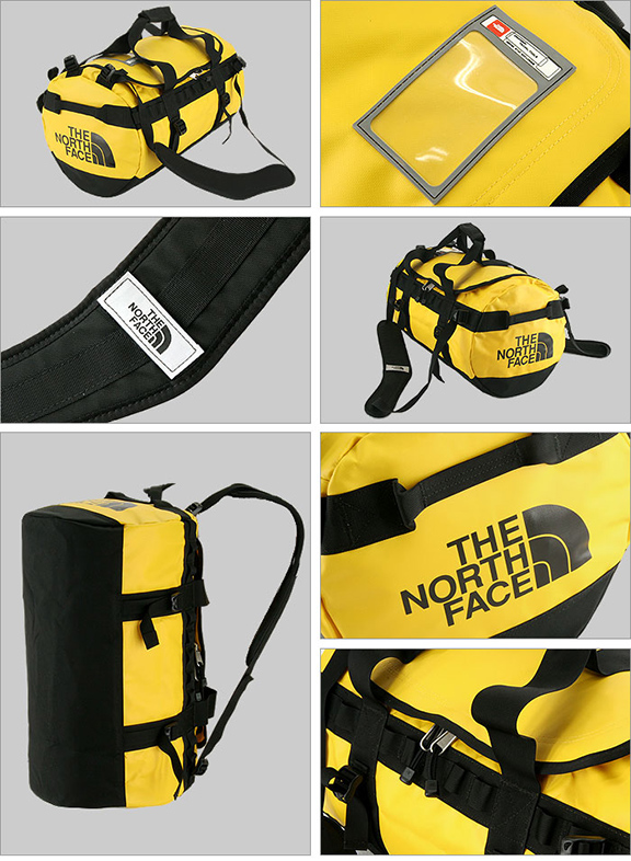 The North Face_ base camp duffel