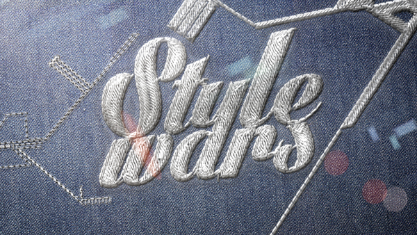 Realistic Embroidery  Photoshop Actions On Behance