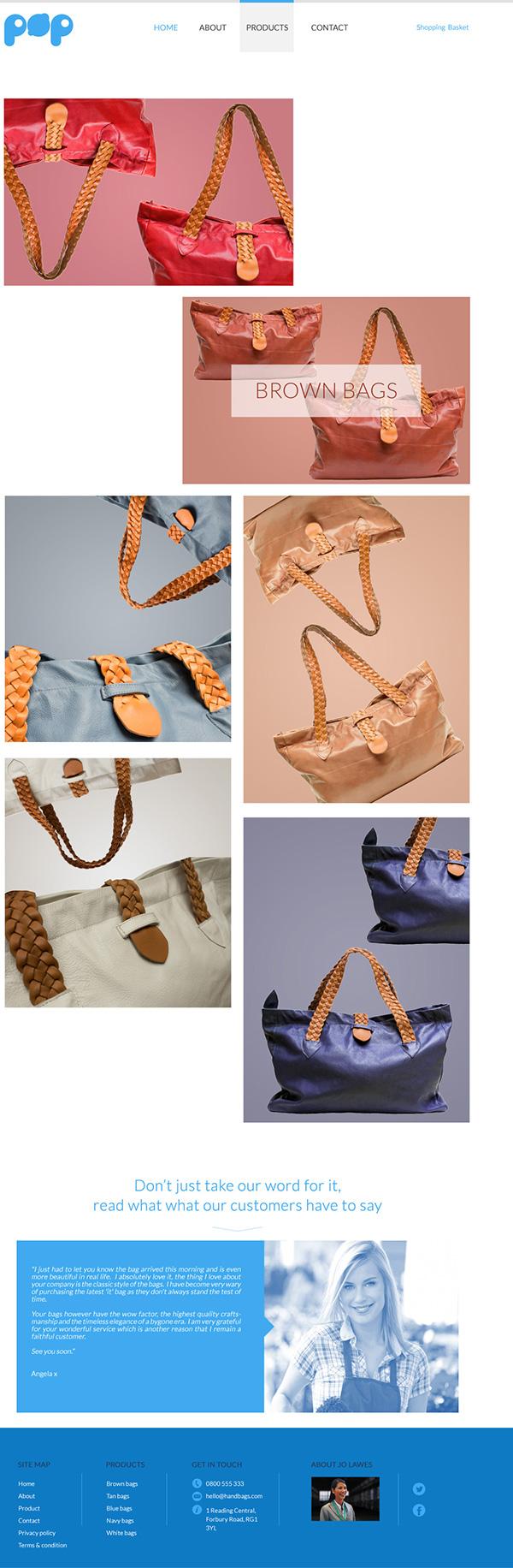 umar hamza shop Hand bag