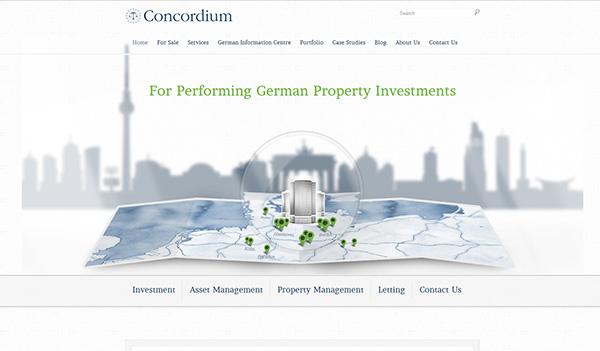 design web site Website