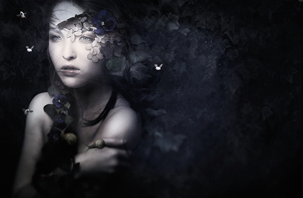 Digital art selected for the Daily Inspiration #1642