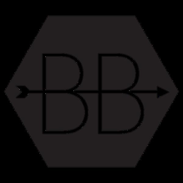 Bb children 39 s boutique logo on behance for Bb logo