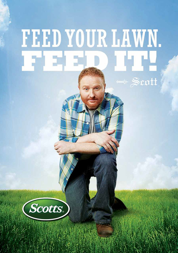 awesome feed your lawn Part - 4: awesome feed your lawn amazing pictures