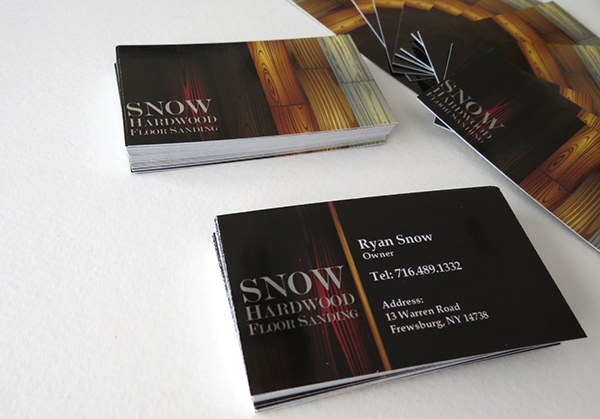flooring business cards - Flooring Business Cards