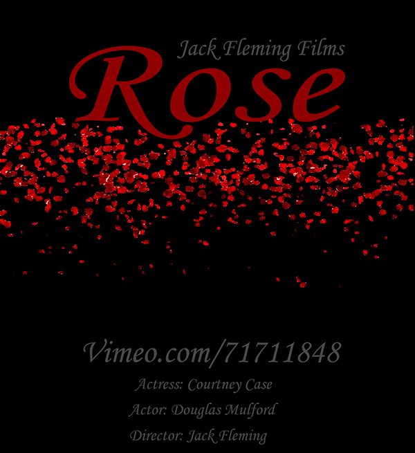 Rose Poster Rose Movie Poster