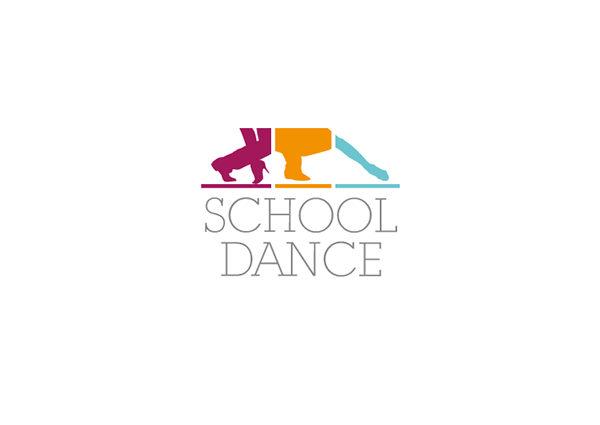 Dance Logos Graphic Design School Dance Logo Design
