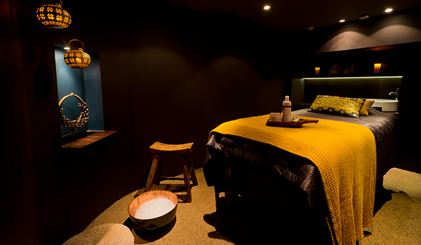 Aveda spa aveda institute london on behance for True touch massage experience luxury spa chair