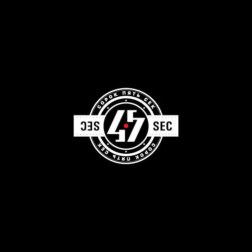 45sec rap battle logo on behance