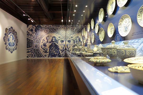 Mad museu de artes viana do castelo Portugal