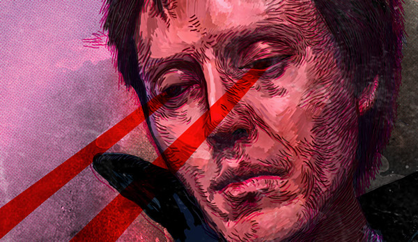 BonusTrack ((WALKEN IN THE DEAD ZONE!)) on Behance