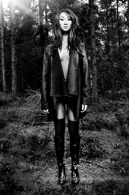woods forest Nature wild Supernatural