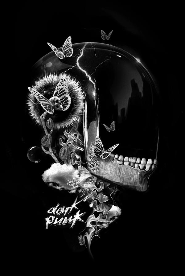 Fantasmagorik - Dark Punk II