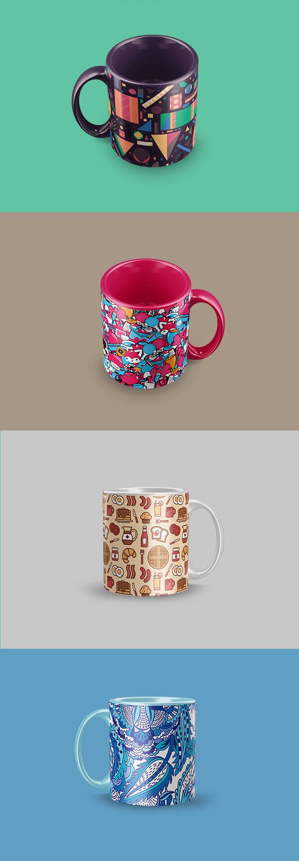 Mug  mug mockup Mockup mock-up mock up design Show free psd