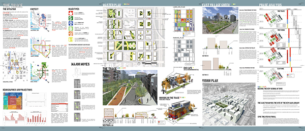 architectural thesis proposals examples