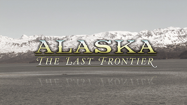 alaska the last frontier on artcenter gallery. Black Bedroom Furniture Sets. Home Design Ideas