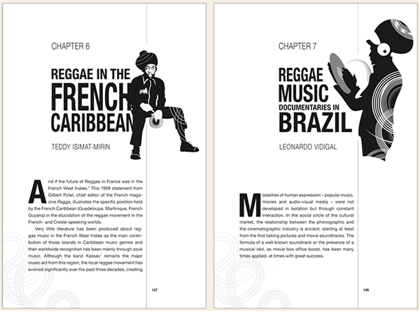 the evolution of reggae music essay Hip hop is a culture it has its own dance style, its own music, its own style of clothes its own phrases, its own groove, its own feeling, and its own language.