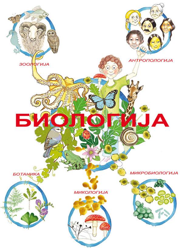 Image result for takmičenje biologija