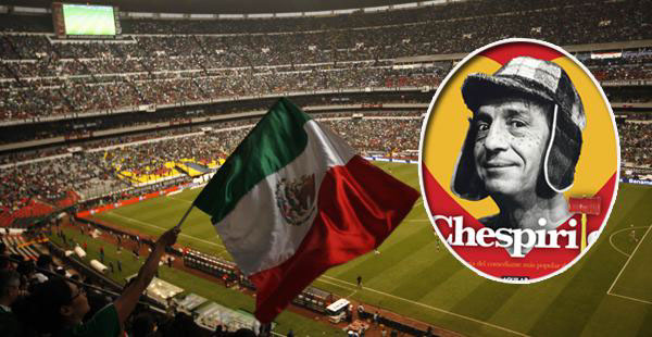 vector Illustrator chapulin SuperHero Mexican comedy  mexifunk print latino orlando_arocena