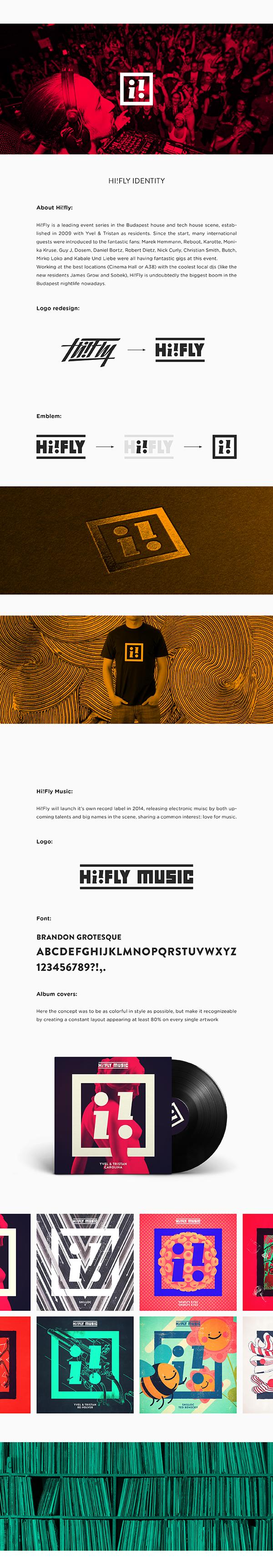 dj flyer album cover logo Logo Design album art electronic techno rebranding party series record label vinyl hungary minimal type