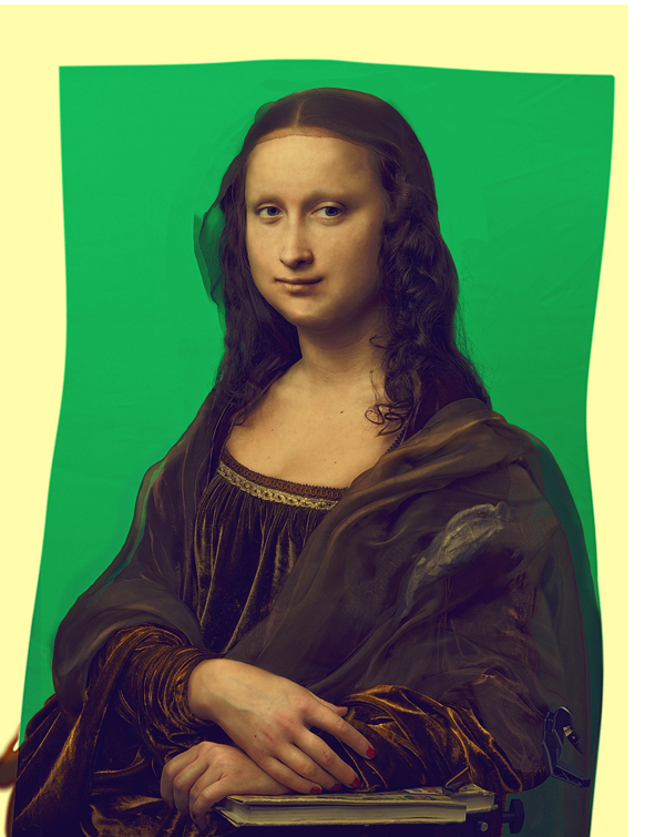 Mona Lisa Essay | Cram