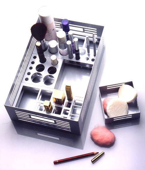 beauty box beauty box care variable various storage steel Douglas Perfumery madeingermany
