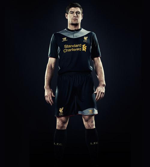 Ps25Under25 Steven Gerrard LFC thankYouGerrard
