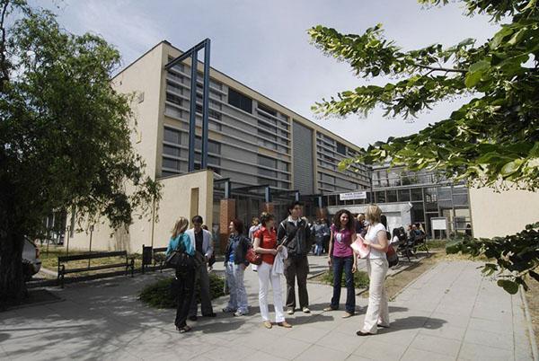 #university #library #education