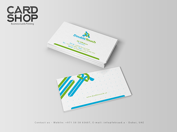 Business card on behance thank you reheart Choice Image