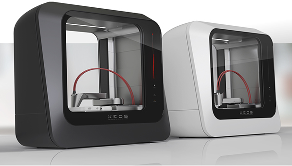 3d printing is revolutionary essay When most people think of 3d printing, they may consider prototyping or creating  products in their own home, yet the real potential lies in.
