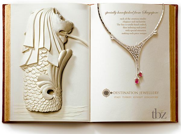 Jewellery tbz