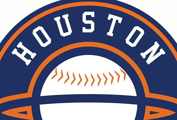 Houston Clip Art : Houston astros identity concept on behance