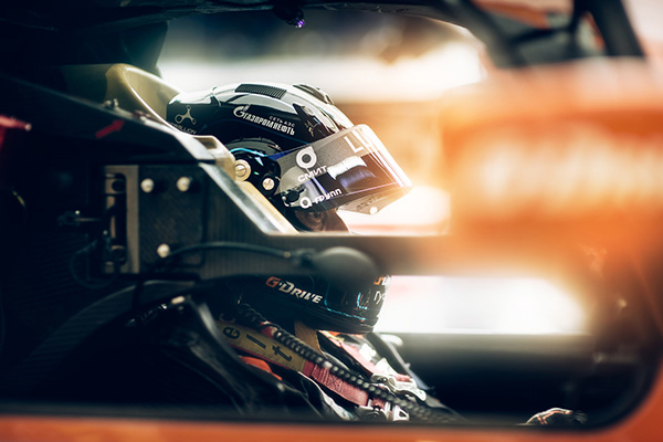 G-Drive Racing: LE MANS VICTORY #2018