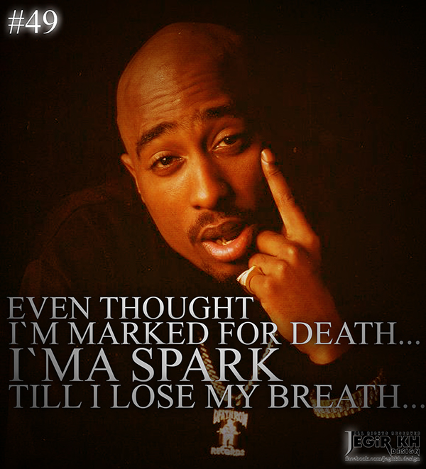 Tupac Smile Quote: Tupac Quotes About Death. QuotesGram