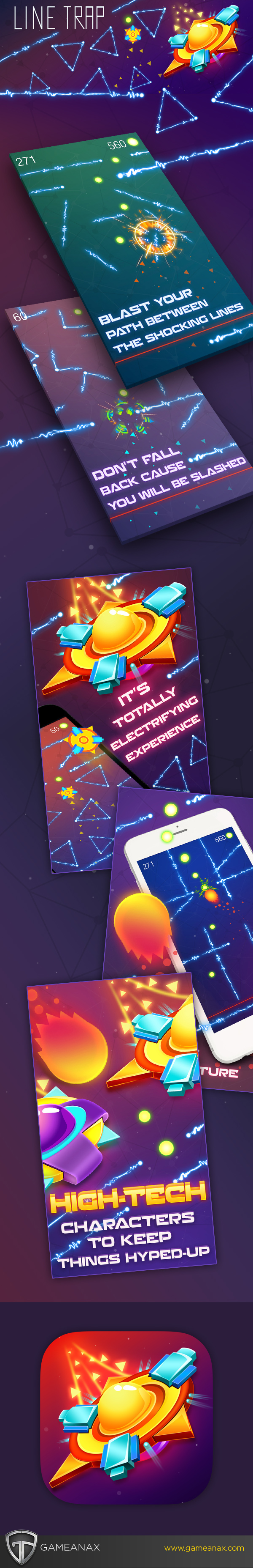 UI ux gameplay gamedesign designs art ios android graphics mobile games
