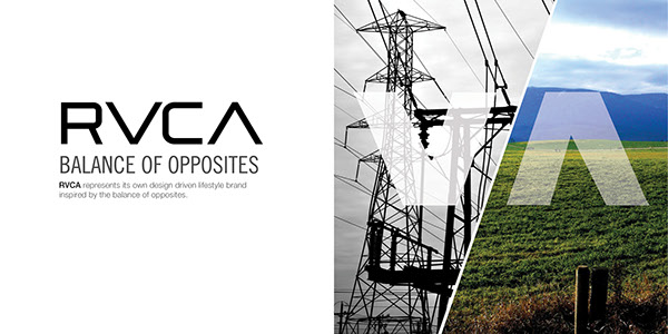 HD wallpapers the balance of opposites rvca