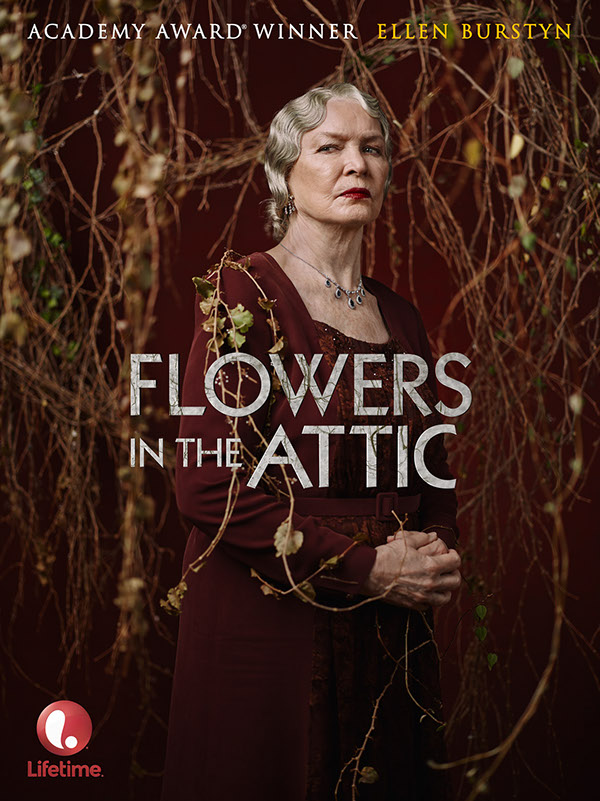 Flowers In The Attic On Behance