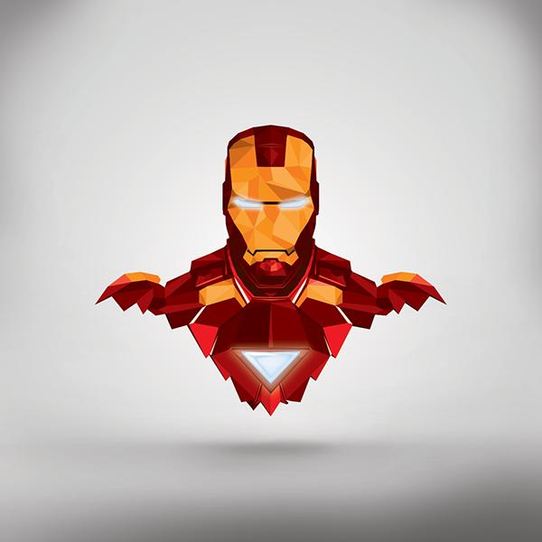 Marvel Character Design Behance : Marvel characters on behance