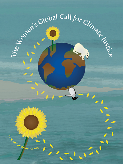 poster activism contest climate Justice awareness concept conceptual vertical runner-up type animals