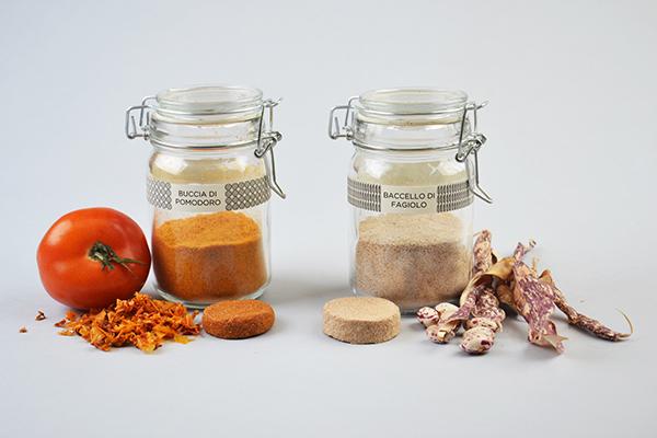 biodegradable Food waste Food  Pots plant pots vases material