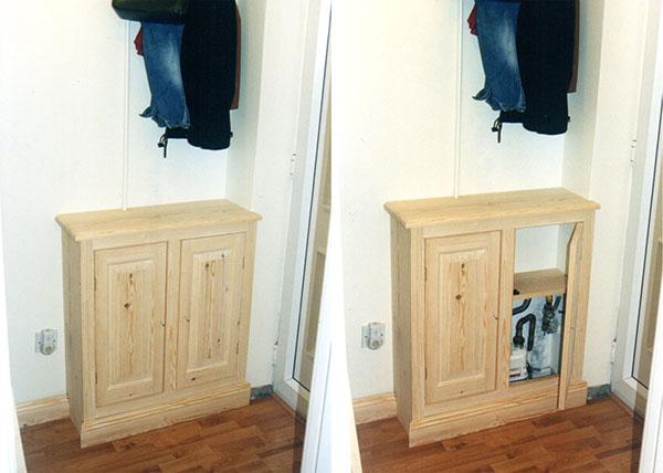 Hallway Cabinets On Behance