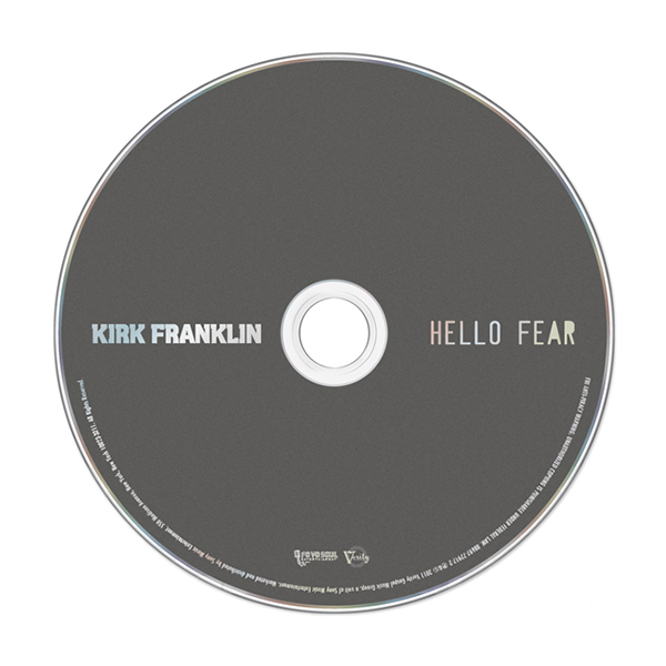 Kirk Franklin Hello Fear Free