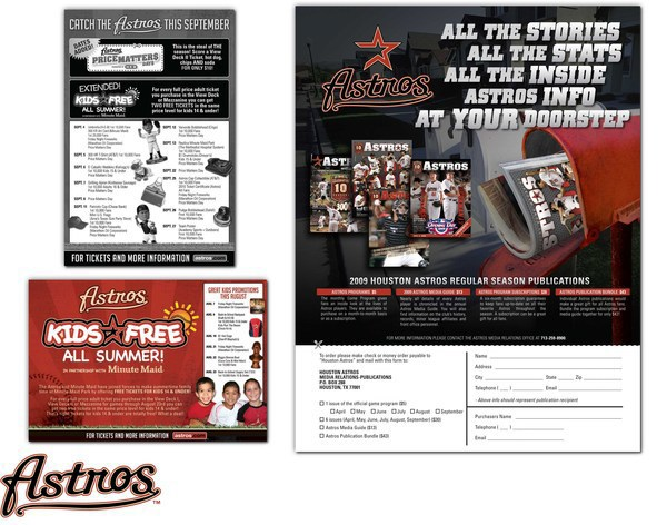 Astro ticket deals
