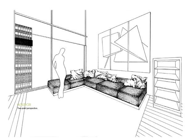 industrial rendering on behance