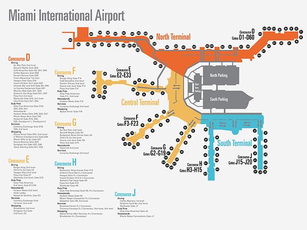 сделать как добраться из майами в аэропорт форт лодердейл материалы для встречи