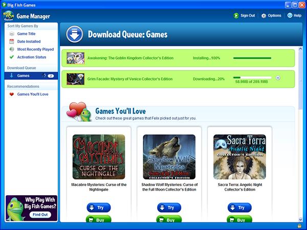 <b>Install</b> <b>Big</b> <b>Fish</b> <b>Game</b> <b>Manager</b> Software - Free Download <b>Install</b> <b>Big</b>...