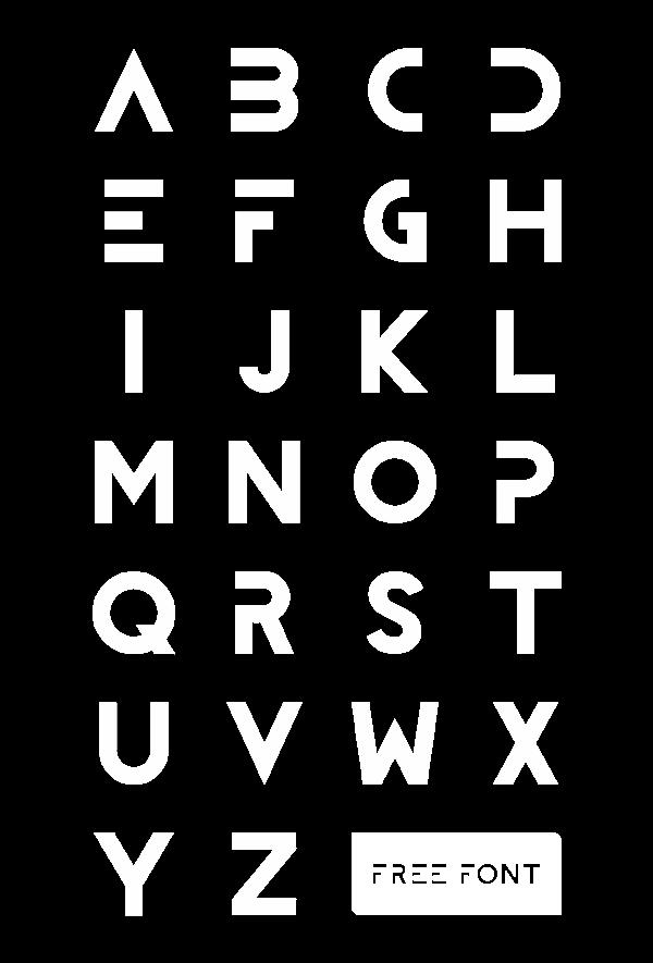 font font free free Free font bioweapon