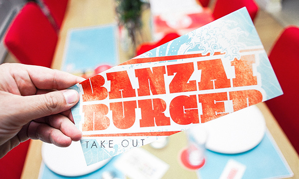 Mpire,Banzai Burger,restaurant,Sushi,New York