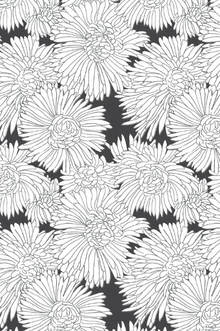 flower Menswear minimal textile